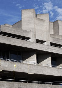 National Theatre 5