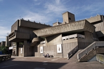 Hayward Gallery 1