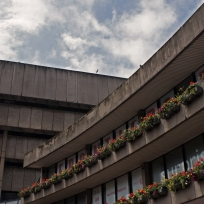 Birmingham Central Library 10