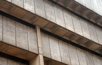 Birmingham Central Library 9