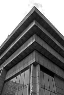 Birmingham Central Library 8