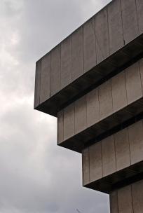 Birmingham Central Library 7