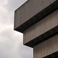 Birmingham Central Library 7
