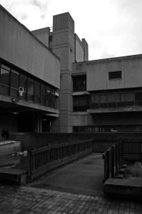 Birmingham Central Library 6