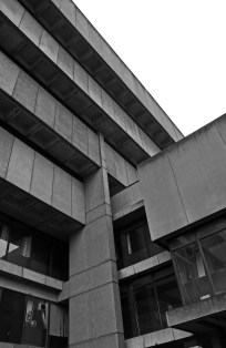 Birmingham Central Library 5