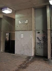 Birmingham Central Library 4