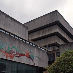Birmingham Central Library 2