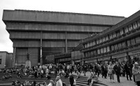Birmingham Central Library 1