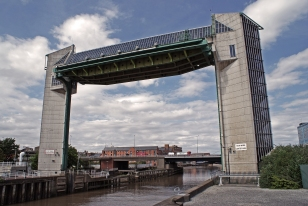 Hull Flood Barrier 2