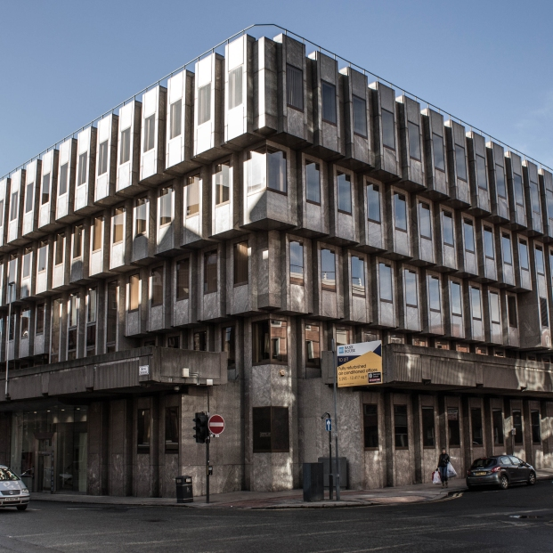 Bank House 2