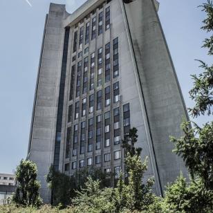 Le Palais de Justice 4