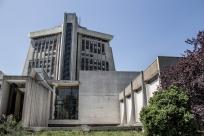 Le Palais de Justice 3