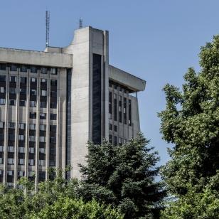 Le Palais de Justice 2
