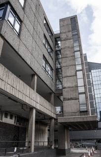 Adam Smith Building 3