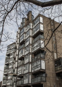 Lambeth Towers 3