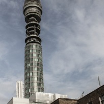 BT Tower 2