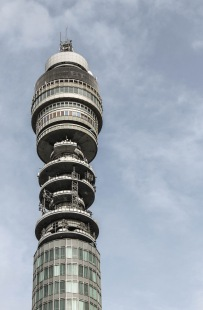 BT Tower 1