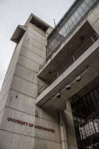 University of Westminster 4