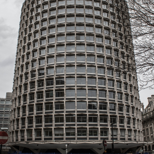 One Kemble Street 1