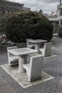 UEA chess